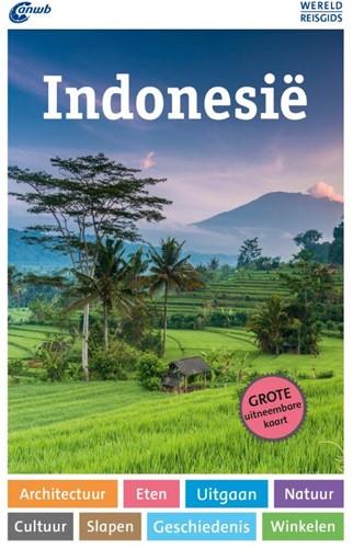 Indonesie Dusik, Roland