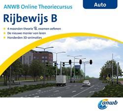 ANWB rijopleiding : Onlinecursus rijbewi -3D-theorie, leren en oefenen