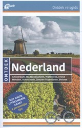Ontdek Nederland Tiburtzy, Reinhard