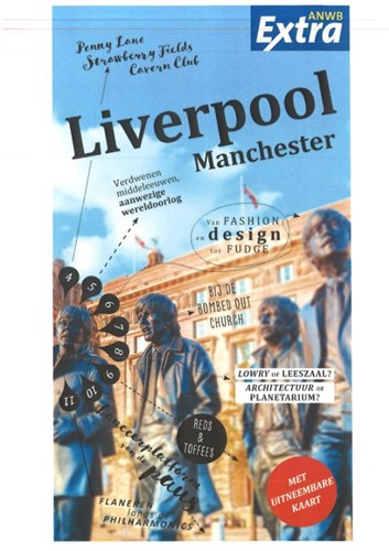 Liverpool Manchester