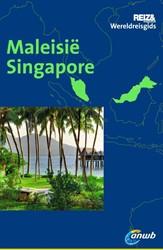 ANWB Wereldreisgids : Maleisie Singapore Loose, Renate