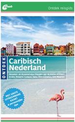Caribisch Nederland Heetvelt, Angela