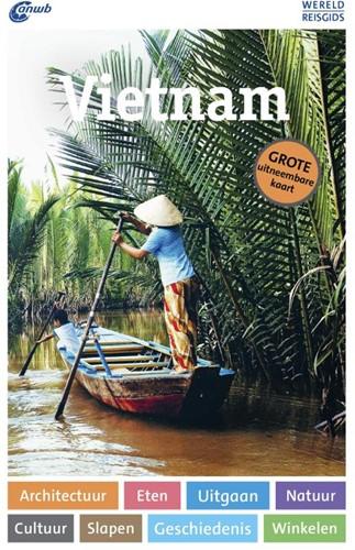 Vietnam wereldreisgids -Vietnam wereldreisgids Petrich, Martin H