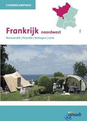ANWB charmecampings : Frankrijk NoordWes -Normandie, Picardie, Bretagn e, Loire