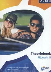ANWB Theorieboek Rijbewijs B - Auto met ANWB