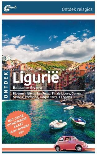 Ontdek Ligurie -Italiaanse Riviera Hennig, Christoph