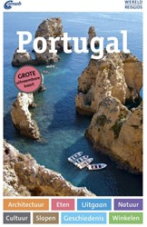 WERELDREISGIDS PORTUGAL