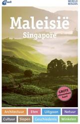Maleisie -Singapore Loose, Renate