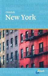 ANWB Ontdek : New York