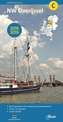Noord west Overijssel 2018/2019 ANWB