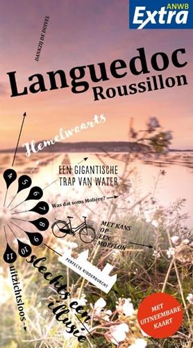 Languedoc Roussillon -EXTRA LANGUEDOC-ROUSSILLON Bongartz, Marianne