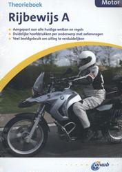 ANWB Theorieboek Rijbewijs A - Motorfiet -anwb rijopleiding theorieboek rijbewijs A ANWB