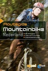 Routegids mountainbike Nederland