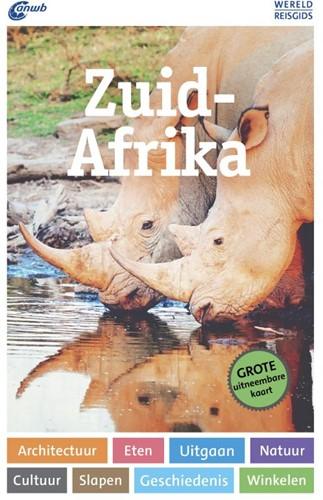 Zuid Afrika -Zuid Afrika wereldreisgids Losskarn, Dieter