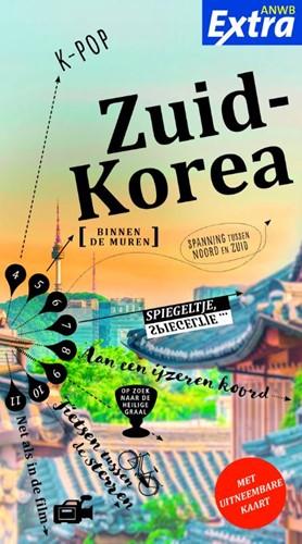 Zuid-Korea Heek, Josine Van