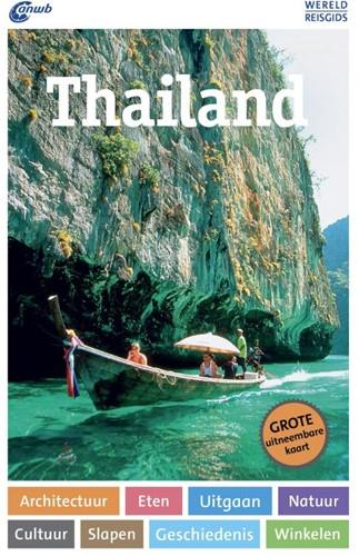 Thailand wereldreisgids -Thailand wereldreisgids Loose, Renate