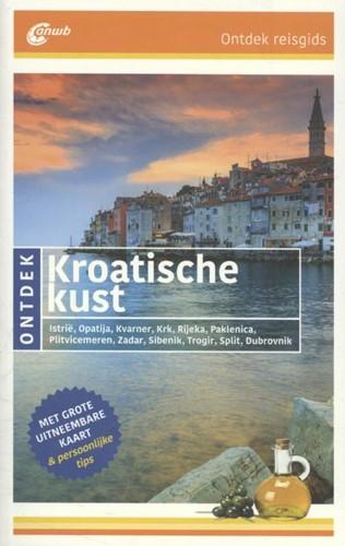 Kroatische kust -Istrie, Opatija, Kvarner, Krk , Rijeka, Paklenica, Plitvicem Beyerle, Hubert