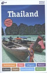 ANWB Wereldreisgids : Thailand