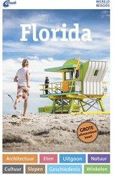 Florida -WERELDREISGIDS FLORIDA Pinck, Axel