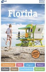 WERELDREISGIDS FLORIDA -WERELDREISGIDS FLORIDA Pinck, Axel