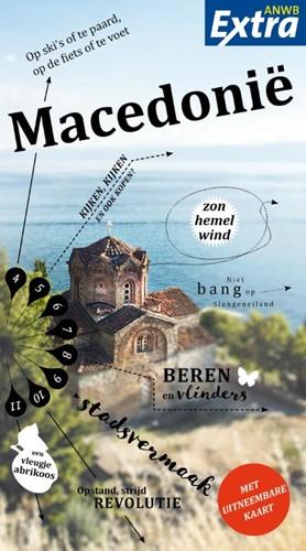 Macedonie -EXTRA MACEDONIE