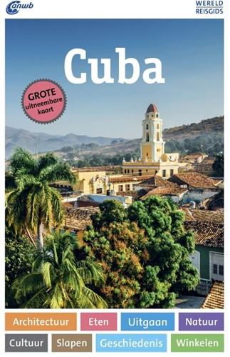 Cuba Munderloh, Anke