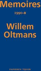 Memoires 1990-B Oltmans, Willem