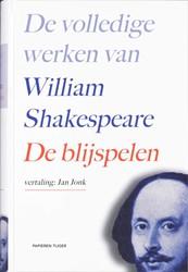 De volledige werken van William Shakespe Shakespeare, William