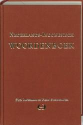 Nederlands-Indonesisch woordenboek Moeimam, S.