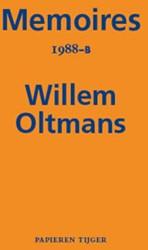 Memoires Oltmans, Willem