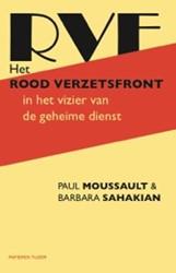 Het Rood Verzetsfront in het vizier van Moussault, Paul