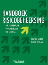 Handboek Risicobeheersing Alphen, W. van
