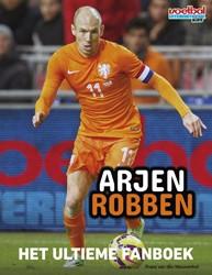 Arjen Robben - Het ultieme fanboek -het ultieme fanboek VI, Redactie