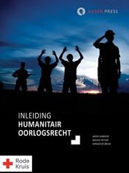 Inleiding humanitair oorlogsrecht Vermeer, Arjen