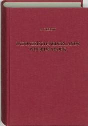 Indonesisch-Nederlands woordenboek Teeuw, A.