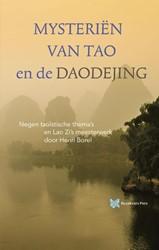 Mysterien vam Tao en de Daodejing Nooyen, Elly