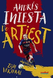 Andres Iniesta, de artiest -de artiest Iniesta, Andres