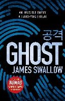 Ghost Swallow, James
