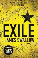 Nomad 02. Exile Swallow, James