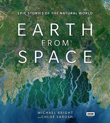 Earth from Space Bright, Michael
