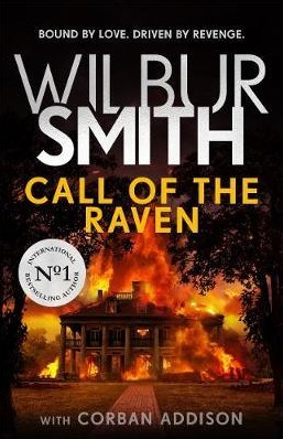 Call of the Raven Wilbur Smith