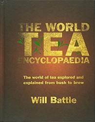 World Tea Encyclopaedia Battle, Will