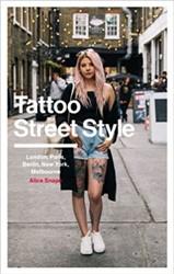 Tattoo Street Style Snape, Alice