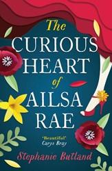 The Curious Heart of Ailsa Rae Butland, Stephanie