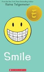 Smile Telgemeier, Raina