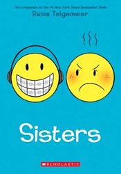 Sisters Telgemeier, Raina