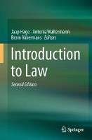 Introduction to Law Hage, Jaap