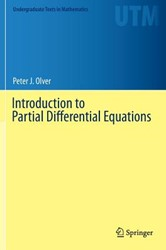 Introduction to Partial Differential Equ Olver, Peter