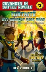 Fortnite - Het gevecht gaat door -Verraad in Salty Springs & aar bij Lucky Landing Hunter, Devin