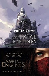 Mortal Engines 1 - Mortal Engines (filme Reeve, Philip